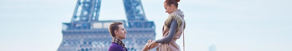 Klasyczne pierścionki zaręczynowe